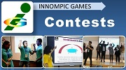 Innompic Games contests