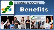 Benefits of Innompic Games