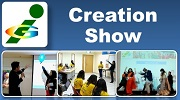 Creation Show, Fun Innompic Games