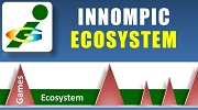 Innompic Ecosystem for disruptive innovation