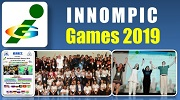 3rd World Innompic Games 2019