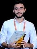 Atanas Dimitrov, Mister Innovation World, Innompic Games 2019