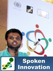 Vinayak Sharma, Nepal, 1st Innompic Games, Pune, India, presentation, tribune, International Team