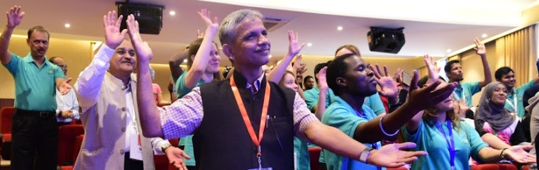 "Innompic Gesture, 1st Innompic Games, song 'I Have a Difference To Make!"" audience international"