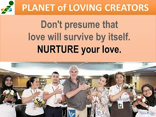 Innompic Games Planet of Loving Creators nourish love Malaysia Uzbekistan MalUz team 2018